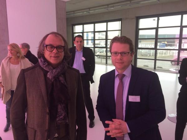 Ardi Goldmann, Jens Schneider